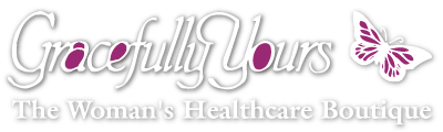 Gracefully Yours Logo